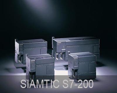 西门子PLC S7-200快速选型CPU一览