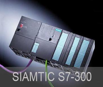 西门子S7-300系列PLC可编程逻辑