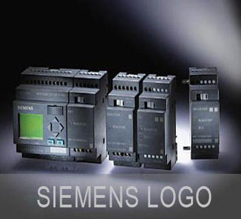西门子LOGO系列可编程逻辑控制