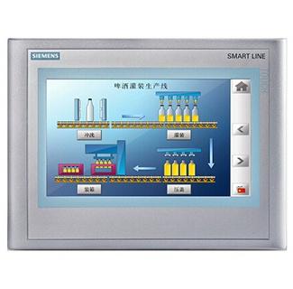 西门子触摸屏Smart 700/1000 IE 6AV66480CC113AX0