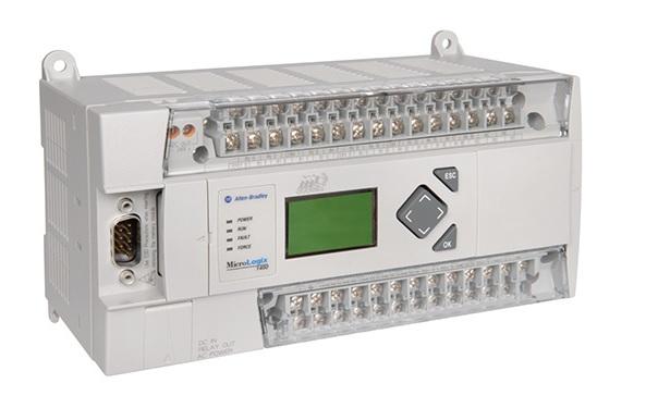 PLC罗克韦尔ABMicroLogix 1000 PLC1