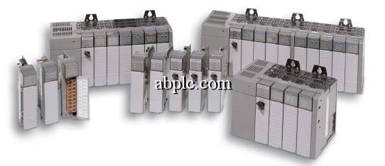罗克韦尔AB SLC500系列PLC 1746-IM16PLC