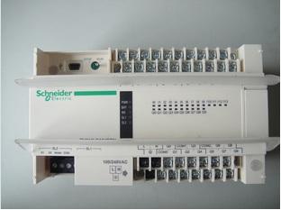 施耐德Modicon TM218系列PLC TM218LDA40DRN可编程控制器