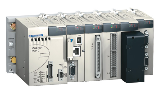 施耐德Modicon TM340系列PLC BMXO342030 M340可编程控制器