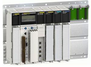 PLC施耐德Modicon Quantum 140ERT8540可编程逻辑控制器