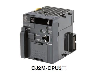欧姆龙PLC CJ2M-CPU11可编程逻辑控