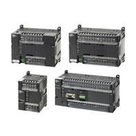 欧姆龙PLC CP1L-M40DT-D可编程逻辑