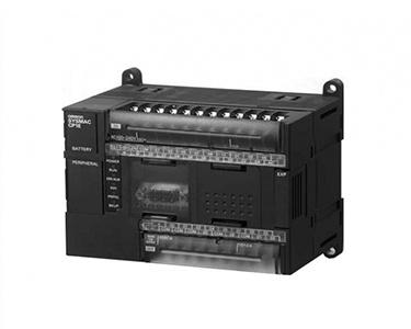 欧姆龙PLC CP1E-E40SDR-A可编程逻辑控制器