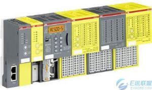 ABB PLC AC500S系列可编程逻辑控制