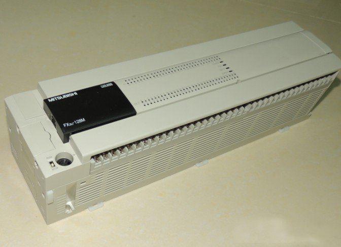 三菱PLC FX3U-64MR/ES-A可编程逻辑