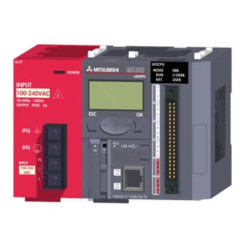 三菱PLC L系列PLC可编程逻辑控制