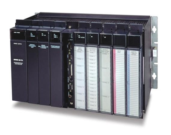 通用GE 90-70 64系列PLC可编程逻辑