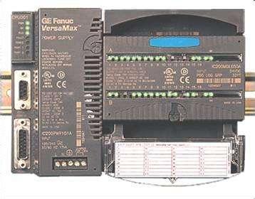 通用GE PLC VersaMax可编程逻辑控