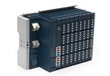 GE通用PLC Genius I/O可编程逻辑控制器