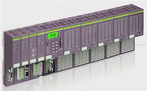 ABB PLC AC500系列模块PM573-ETH可编