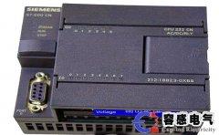 西门子plc s7200模块数字量输入