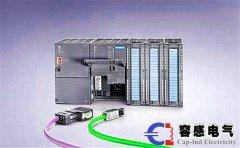 西门子plc SIMATICS7-300设置通讯接