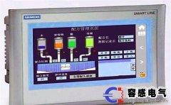 西门子触摸屏6AV6648-0CC11-3AX0优