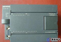 西门子PLC 6ES7 214-1AD23-0XB8在中央
