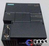 西门子6ES7 288-1SR20-0AA0 PLC系统内