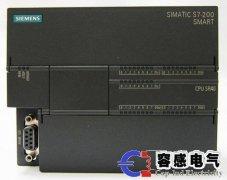 西门子6ES7 288-1SR40-0AA0PLC结构和