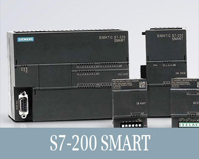 西门子S7-200SMART200PLC可编程逻辑