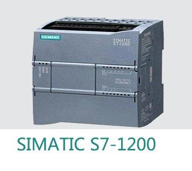 西门子S7-1200系列PLC可编程逻辑