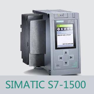 西门子S7-1500系列PLC可编程逻辑