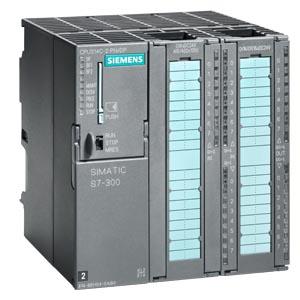 西门子PLC S7-300快速选型 CPU一览