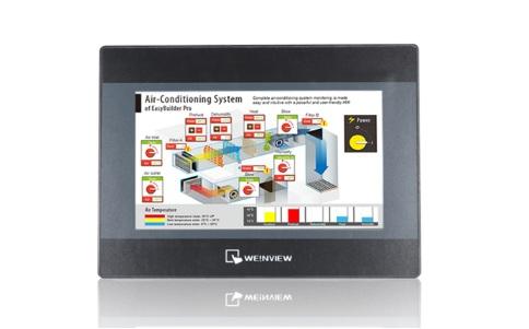 威纶通触摸屏MT(iP)系列MT6103I