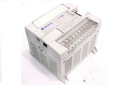 PLC罗克韦尔AB MicroLogix 1200 PLC1762-IF4可编程逻辑控制器