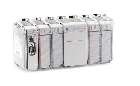 PLC罗克韦尔ABMicroLogix 1500 PLC1764-LSP可编程逻辑控制器