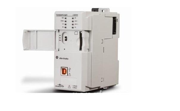 罗克韦尔AB中型CompactLogix PLC控