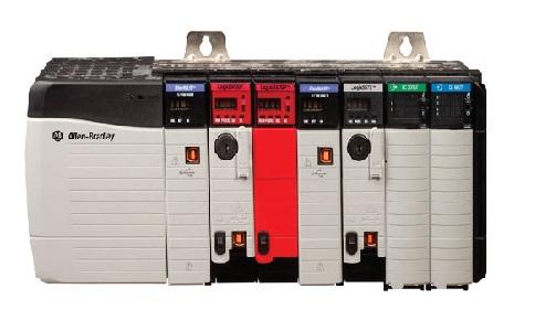 罗克韦尔AB大型CompactLogix PLC控制器1756-L61