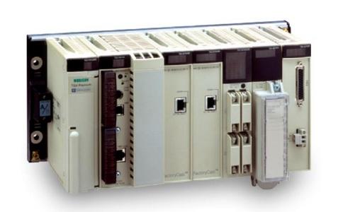 施耐德Modicon Premium系列PLC TSX