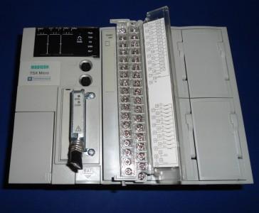 施耐德Modicon TSX Micro系列PLC T