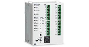台达DVP-SV2系列PLC可编程控制器