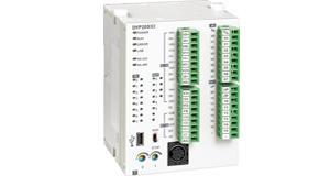 台达DVP-SX2系列PLC可编程控制器