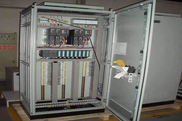 plc控制系统应用,plc在控制系统中的应用