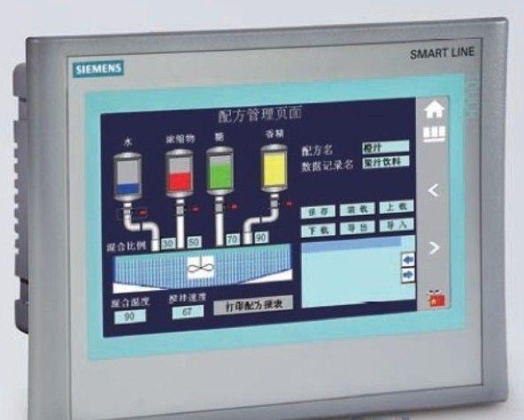 plc控制系统的设计注意事项,人机界面设计应注意哪些方面