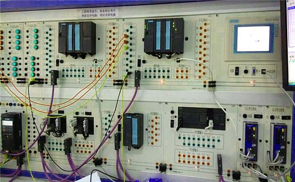 plc控制系统故障处理