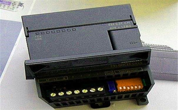 西门子plc的模拟量,西门子plc模拟量输入