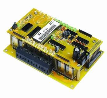 plc机械手控制系统设计 ,abb plc,plc控制系统