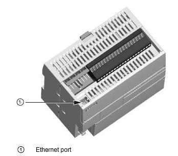 西门子plc s7-200 smart,西门子plc的程序下载