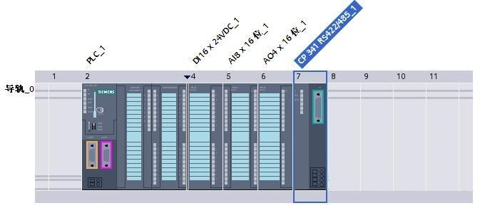 ModBus协议,abb plc,西门子plc模块,plc控制系统,解决方案