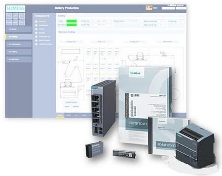 西门子plc,西门子plc s7-300,解决方案,数字化工厂