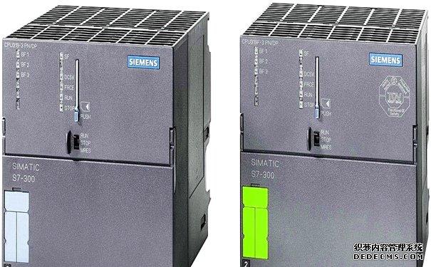 西门子plc与步进电机,plc控制系统,西门子plc