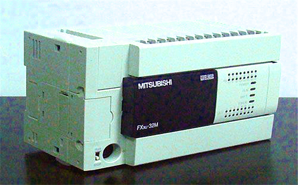 三菱fx系列plc,abb变频器,plc控制系统