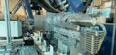 西门子plc,自动化设计,plc控制系统,s7-1500,mcgs