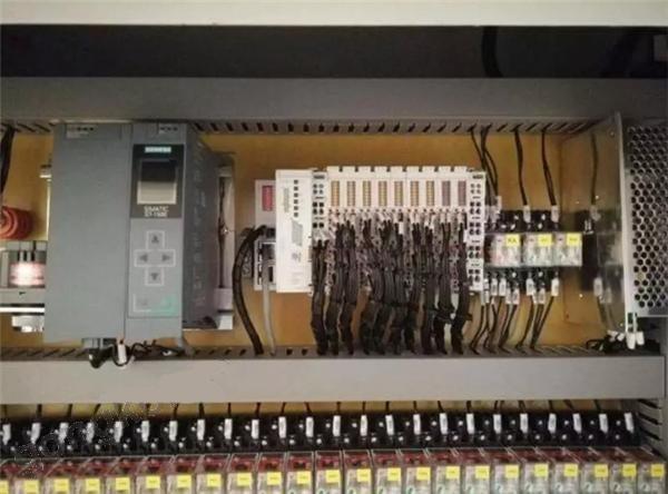 西门子plc编程,西门子plc,plc控制系统,西门子